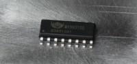 5x MY9931 LED-Treiber IC (incl. DMX)